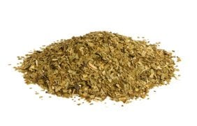 Energy boosting yerba mate tea