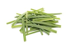 Lemongrass for bloating
